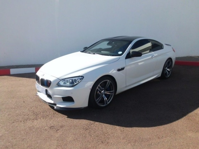 used bmw m6 coupe f12 for sale in gauteng id 2308728. Black Bedroom Furniture Sets. Home Design Ideas