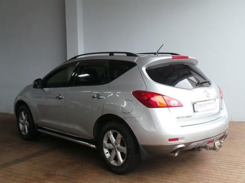 used nissan murano for sale in kwazulu natal id 2309628. Black Bedroom Furniture Sets. Home Design Ideas