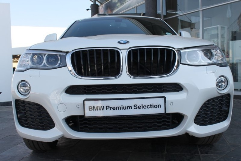 used bmw x4 x4 for sale in gauteng id 2310830. Black Bedroom Furniture Sets. Home Design Ideas
