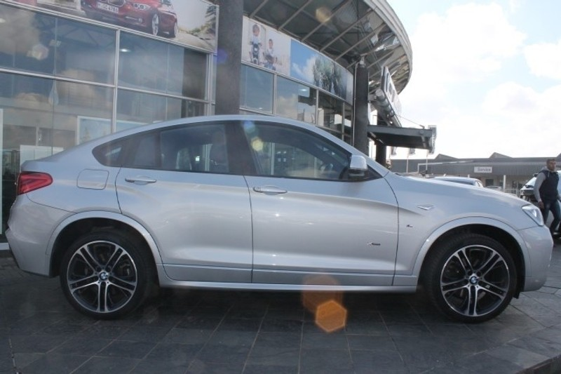 used bmw x4 x4 for sale in gauteng id 2310996. Black Bedroom Furniture Sets. Home Design Ideas