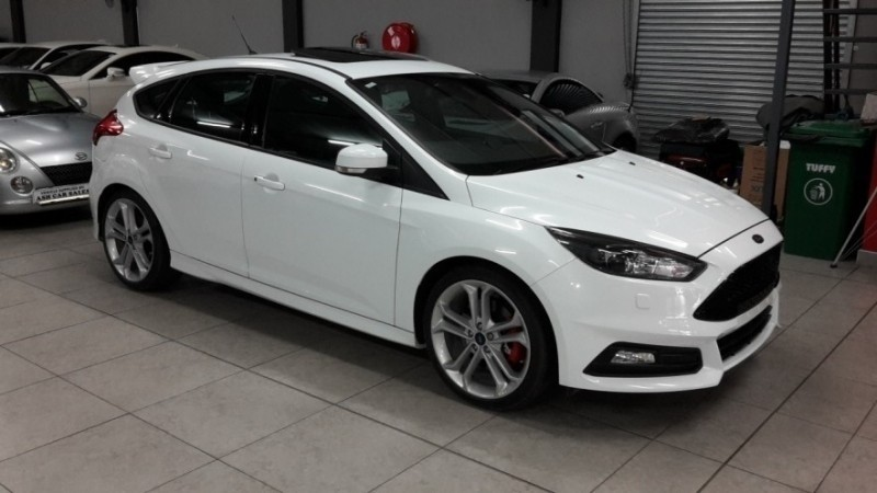 used ford focus 20 ecoboost st3 for sale in kwazulu natal