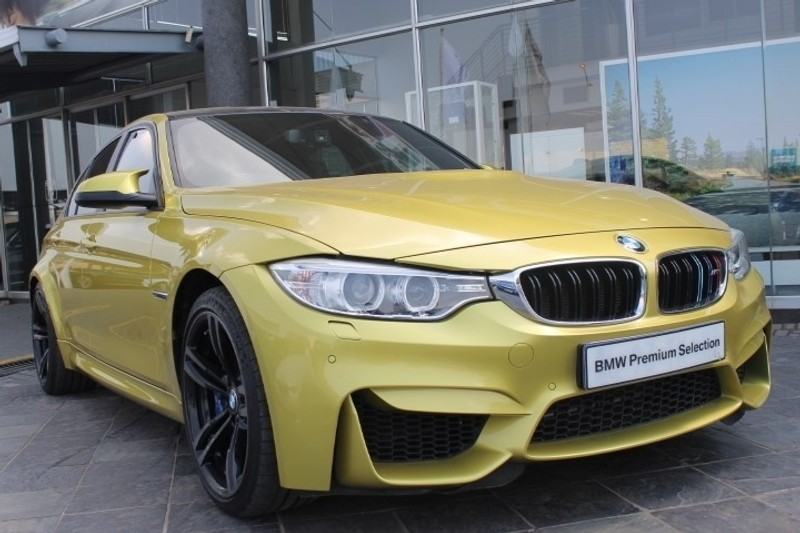 used bmw m3 m3 for sale in gauteng id 2311396. Black Bedroom Furniture Sets. Home Design Ideas
