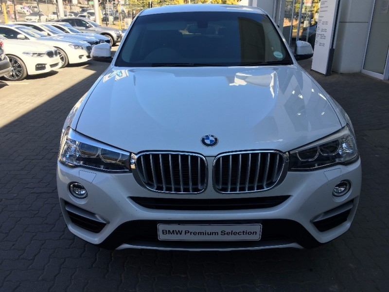 used bmw x4 xdrive20d xline for sale in gauteng id 2311570. Black Bedroom Furniture Sets. Home Design Ideas