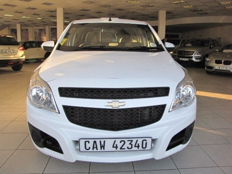 Used Chevrolet Corsa Utility Chevrolet Club 1 3 Diesel For