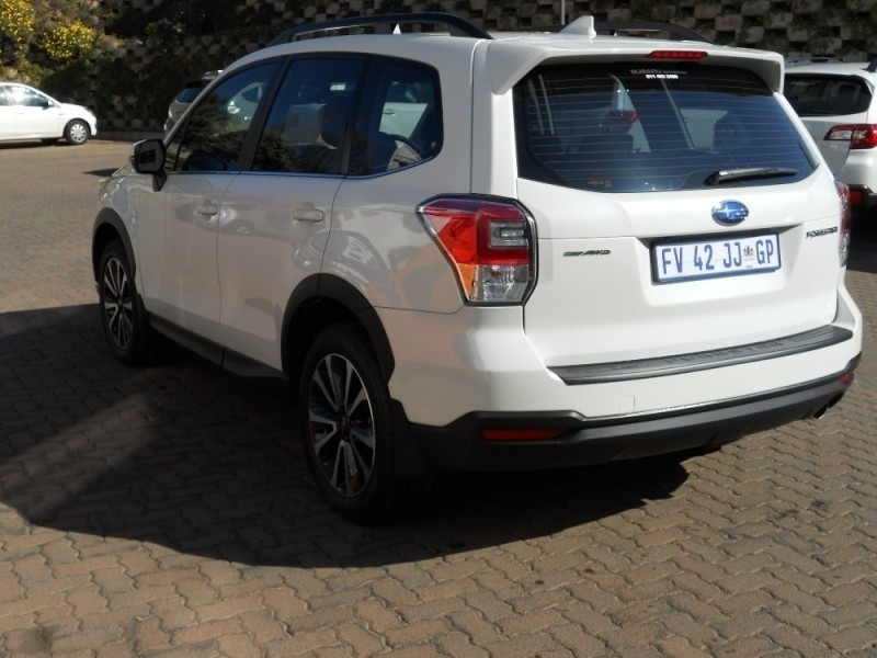 used subaru forester 2 5 xs premium lineartronic cvt for sale in gauteng id 2312046. Black Bedroom Furniture Sets. Home Design Ideas