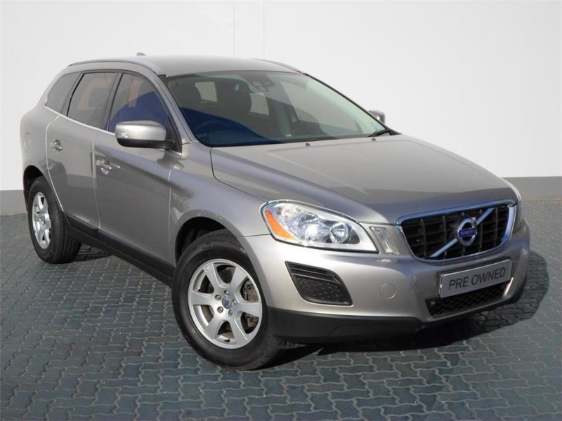 used volvo xc60 d3 geartronic excel for sale in eastern. Black Bedroom Furniture Sets. Home Design Ideas