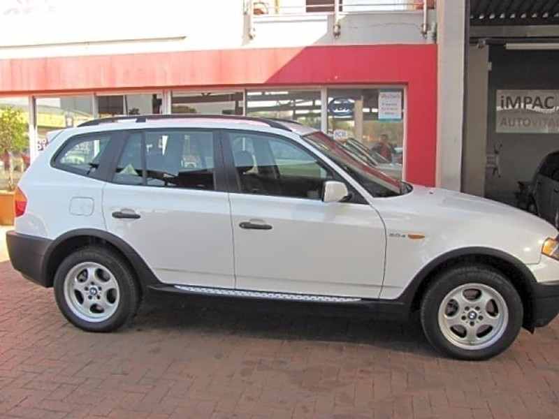used bmw x3 for sale in gauteng id 2313076. Black Bedroom Furniture Sets. Home Design Ideas