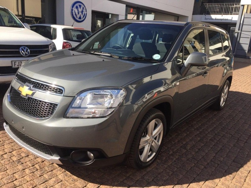 used chevrolet orlando for sale in gauteng id 2314664. Black Bedroom Furniture Sets. Home Design Ideas
