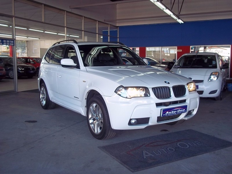 used bmw x3 xdrive20d m sport auto for sale in western cape id 2316872. Black Bedroom Furniture Sets. Home Design Ideas