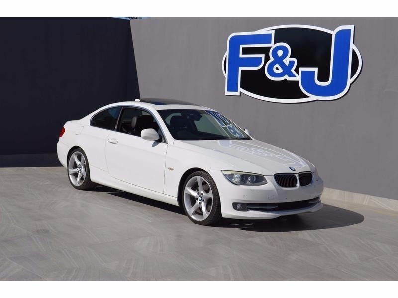 Used BMW Series I Coupe E For Sale In Gauteng Carsco - Bmw 325i 2011