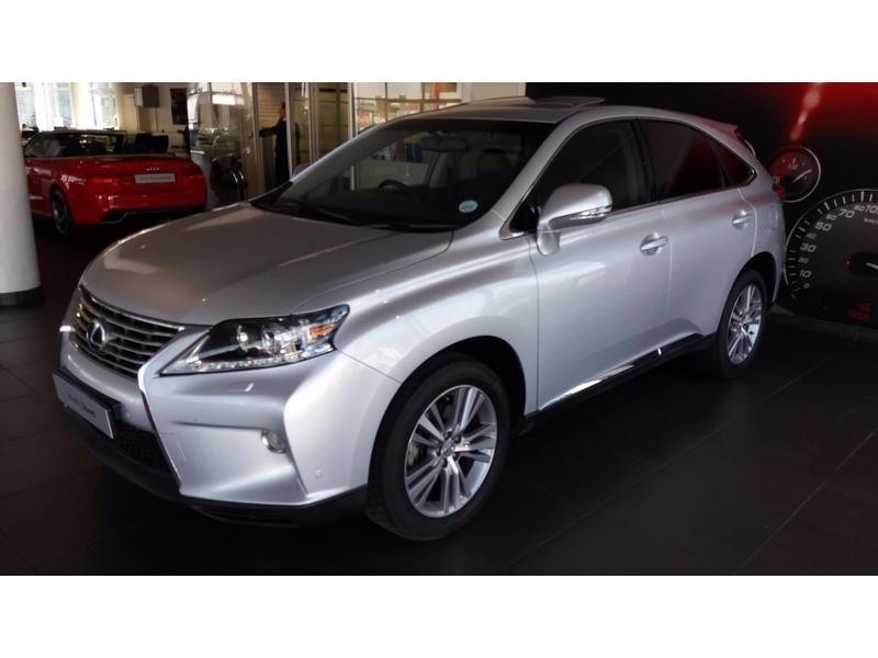 used lexus rx 350 ex for sale in gauteng id 2317088. Black Bedroom Furniture Sets. Home Design Ideas