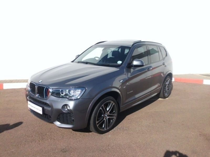 used bmw x3 xdrive20d exclusive auto for sale in gauteng id 2318552. Black Bedroom Furniture Sets. Home Design Ideas