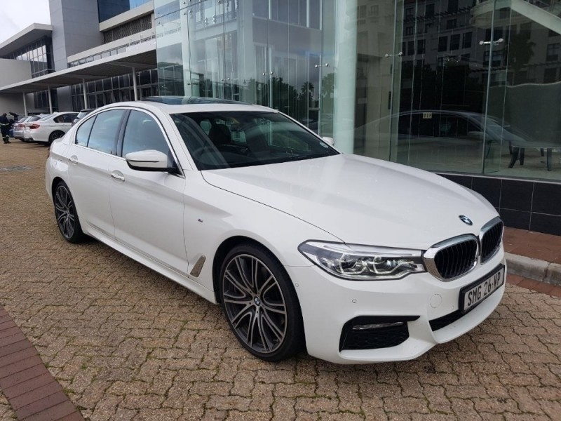 used bmw 5 series r50000 off demo weekend for sale in western cape id 2318758. Black Bedroom Furniture Sets. Home Design Ideas