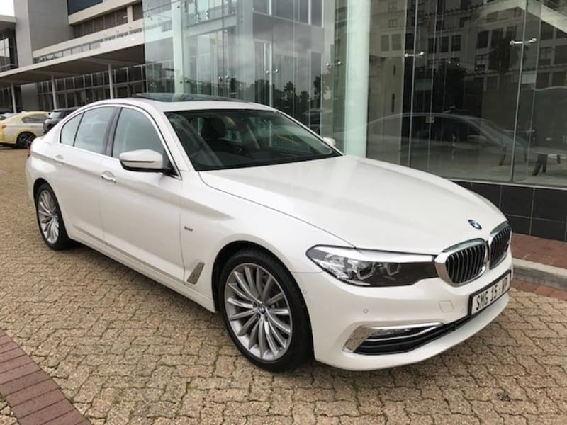 used bmw 5 series 520d luxury line auto for sale in western cape id 2318768. Black Bedroom Furniture Sets. Home Design Ideas