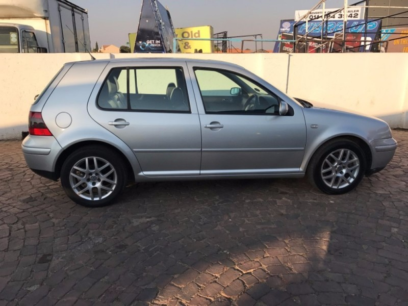used volkswagen golf 2001 vw golf 4 gti for sale in gauteng id 2319168. Black Bedroom Furniture Sets. Home Design Ideas