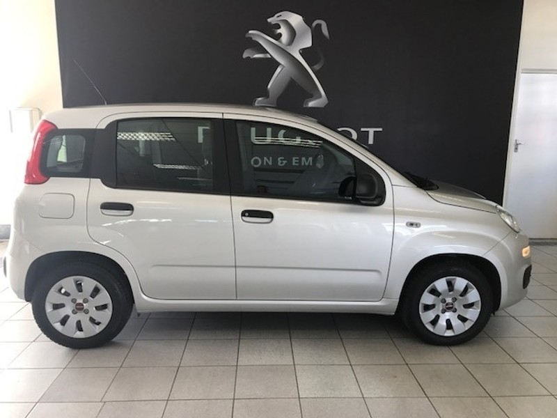 used fiat panda 1 2 pop for sale in kwazulu natal id 2319722. Black Bedroom Furniture Sets. Home Design Ideas