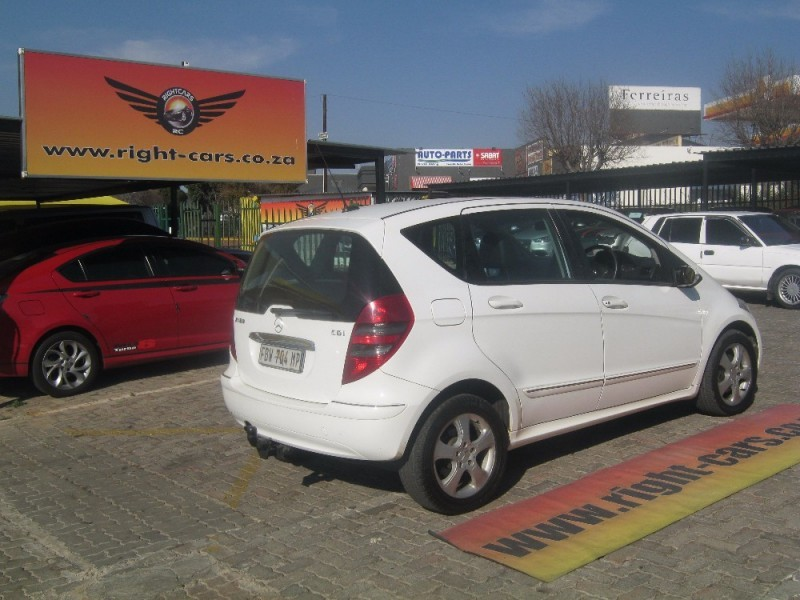 used mercedes benz a class a 180 cdi avantgarde for sale in gauteng id 2320200. Black Bedroom Furniture Sets. Home Design Ideas