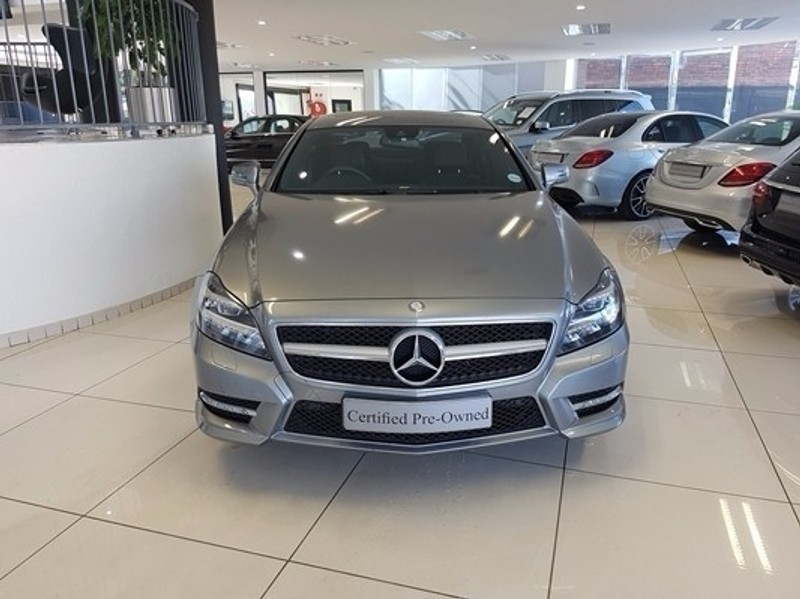 Used mercedes benz cls class 250 cdi for sale in gauteng for Mercedes benz cls sale
