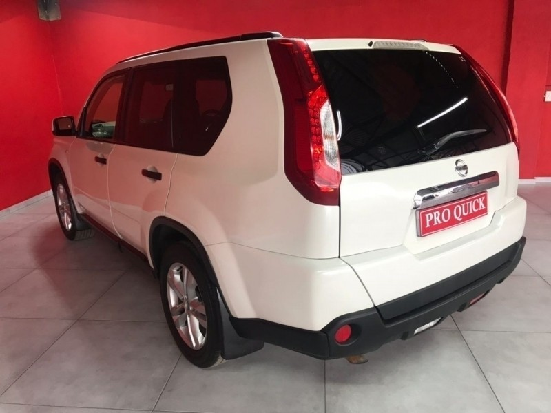 used nissan x trail 2 0 dci 4x2 xe r82 r88 for sale in. Black Bedroom Furniture Sets. Home Design Ideas