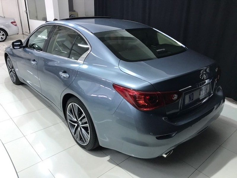 used infiniti q50 2 2d sport auto for sale in kwazulu natal id 2323022. Black Bedroom Furniture Sets. Home Design Ideas