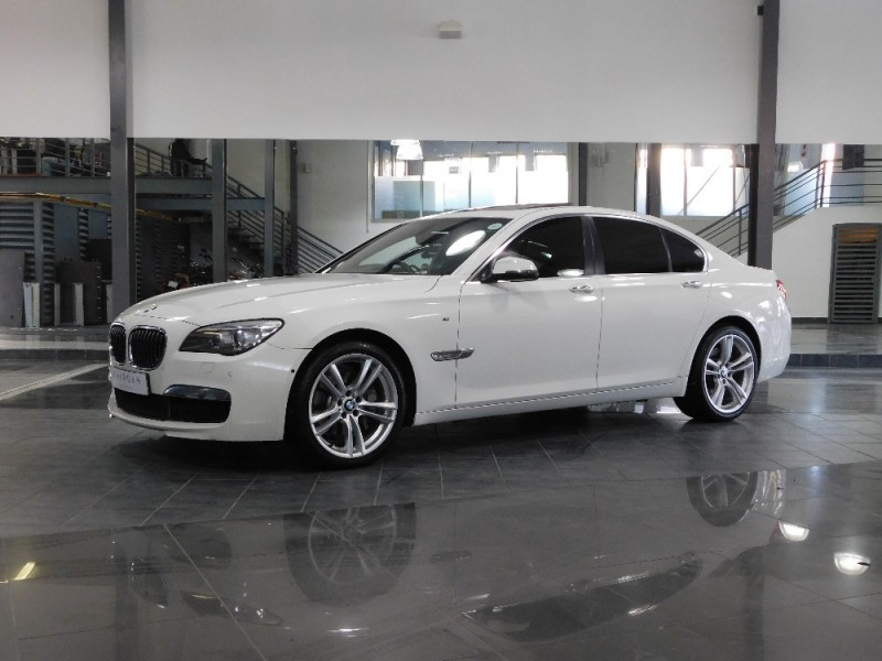 used bmw 7 series 750i m sport f01 for sale in gauteng id 2323598. Black Bedroom Furniture Sets. Home Design Ideas