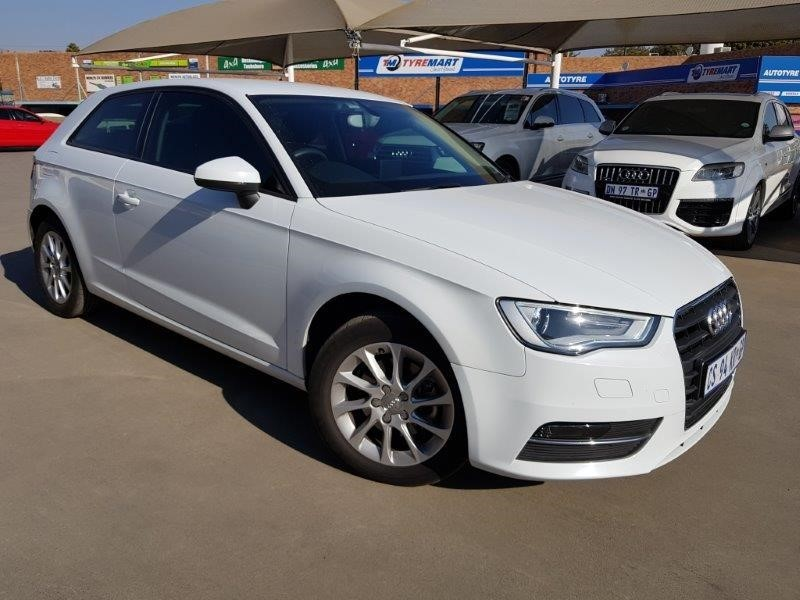 used audi a3 1 4 tfsi stronic 3 door for sale in gauteng id 2324146. Black Bedroom Furniture Sets. Home Design Ideas