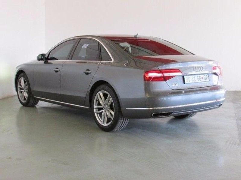 used audi a8 3 0 tdi quattro for sale in gauteng. Black Bedroom Furniture Sets. Home Design Ideas