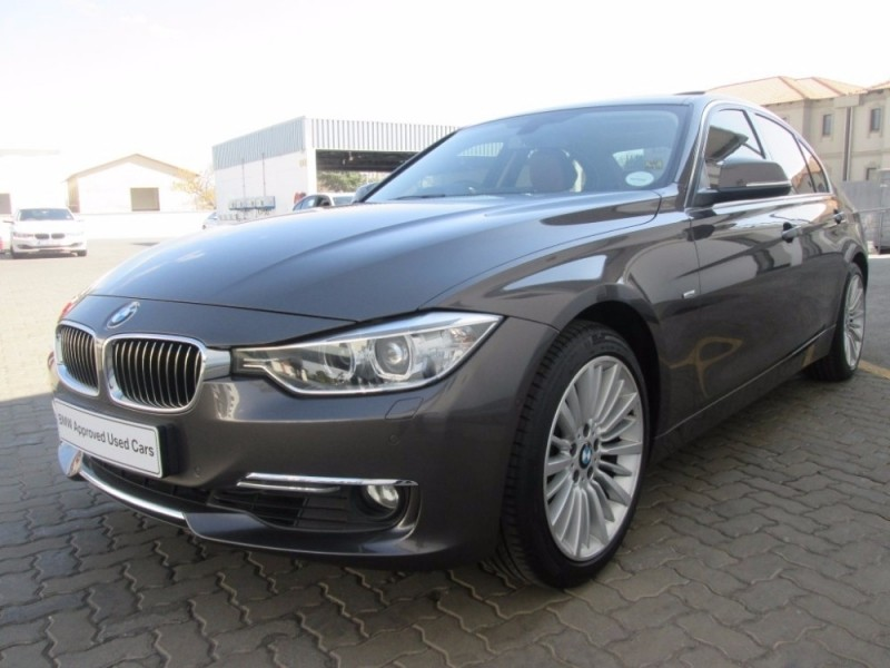 used bmw 3 series 328i luxury line a t f30 for sale in gauteng id 2326178. Black Bedroom Furniture Sets. Home Design Ideas