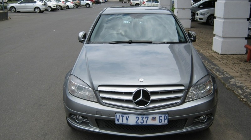 Used mercedes benz c class c320 cdi elegance a t for sale for 2008 mercedes benz c class for sale