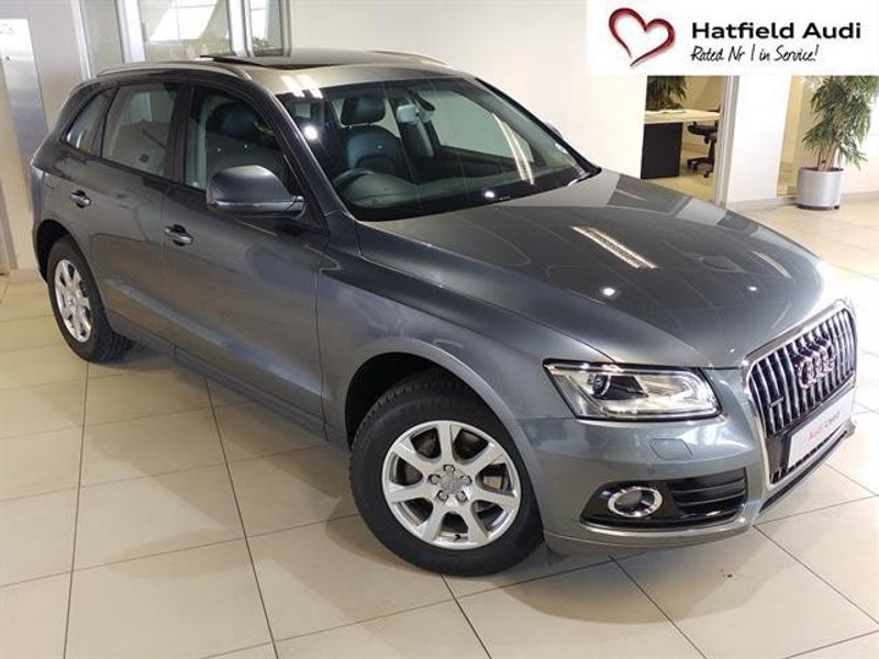 used audi q5 2 0 tdi s quattro s tronic for sale in gauteng   cars co za id 2327902
