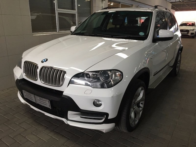 Find Used 2010 Bmw X5 35d: Used BMW X5 Xdrive35d M-sport A/t (e70) For Sale In Free