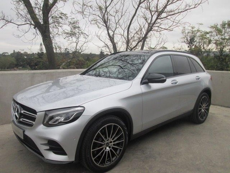 used mercedes benz glc 350d amg for sale in kwazulu natal id 2331550. Black Bedroom Furniture Sets. Home Design Ideas