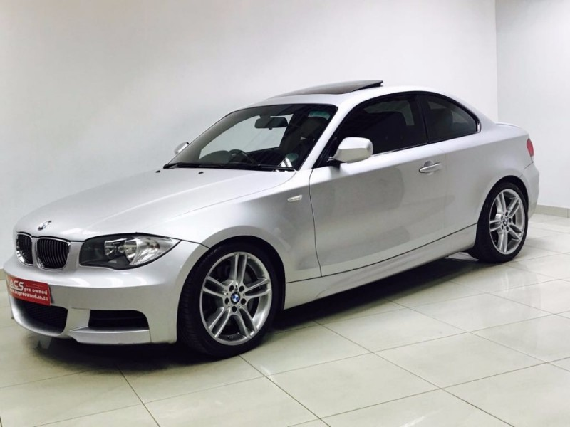 used bmw 1 series 135i msport coupe m dct sunroof 97000kms. Black Bedroom Furniture Sets. Home Design Ideas