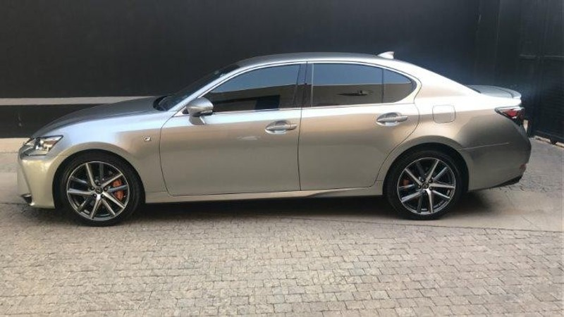 used lexus gs 350 f sport for sale in gauteng id 2333882. Black Bedroom Furniture Sets. Home Design Ideas
