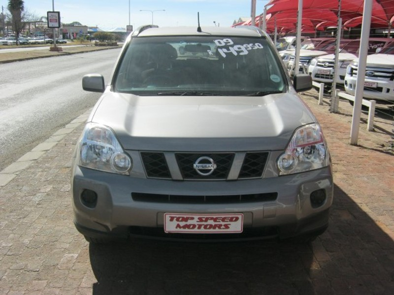 used nissan x trail xe 4x2 r75 for sale in gauteng. Black Bedroom Furniture Sets. Home Design Ideas