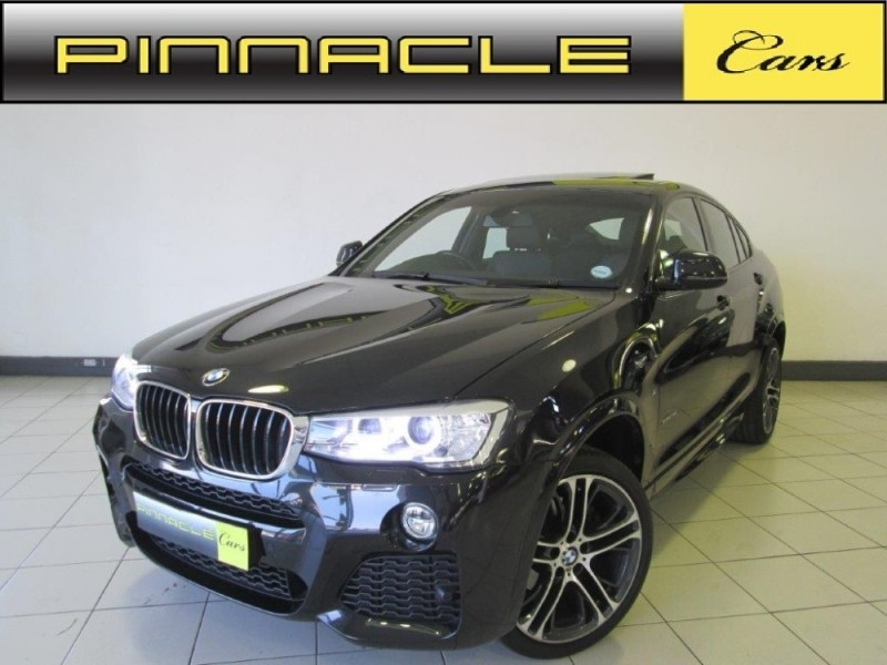 used bmw x4 xdrive 20i m sport auto for sale in gauteng id 2334332. Black Bedroom Furniture Sets. Home Design Ideas