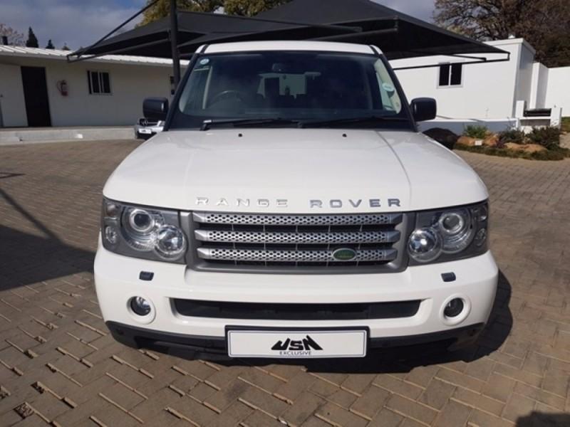 used land rover range rover sport 3 6 tdv8 for sale in gauteng id 2334424. Black Bedroom Furniture Sets. Home Design Ideas