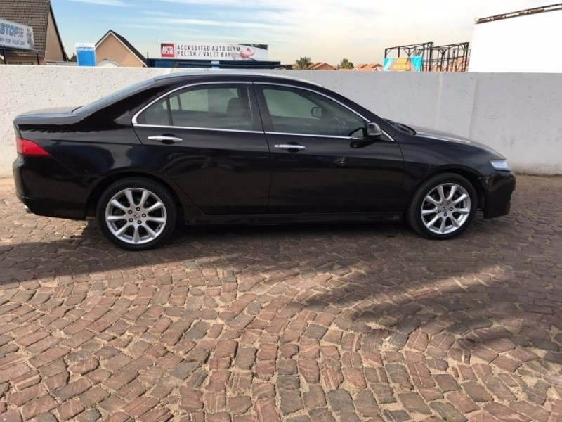 used honda accord 2008 honda accord 2 4 executive auto for sale in gauteng id 2334736. Black Bedroom Furniture Sets. Home Design Ideas