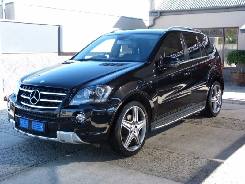 Used mercedes benz m class ml 350 cdi amg package for sale for Mercedes benz ml350 amg for sale