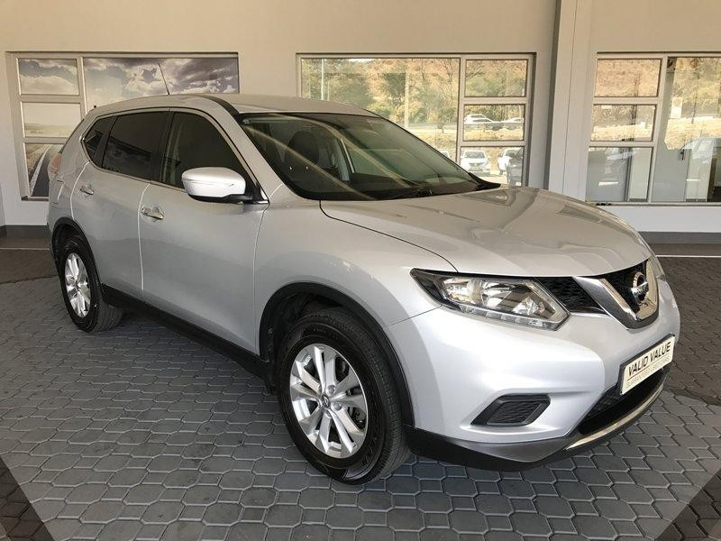 used nissan x trail xe t32 for sale in north west province id 2335006. Black Bedroom Furniture Sets. Home Design Ideas
