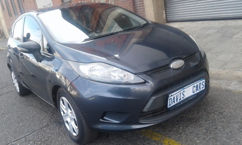 used ford fiesta 1 4 ambiente 5 door for sale in gauteng id 2335098. Black Bedroom Furniture Sets. Home Design Ideas