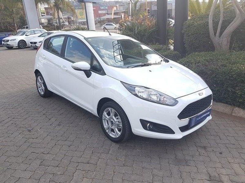 used ford fiesta 1 0 ecoboost trend 5dr for sale in north west province id 2335304. Black Bedroom Furniture Sets. Home Design Ideas