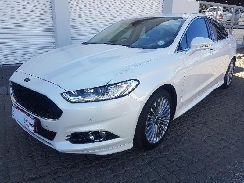 used ford fusion 2 0 ecoboost titanium auto for sale in gauteng id 2335656. Black Bedroom Furniture Sets. Home Design Ideas