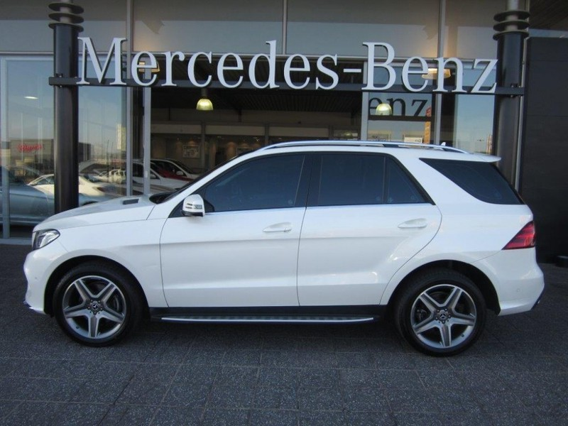 used mercedes benz gle class 250d 4matic for sale in