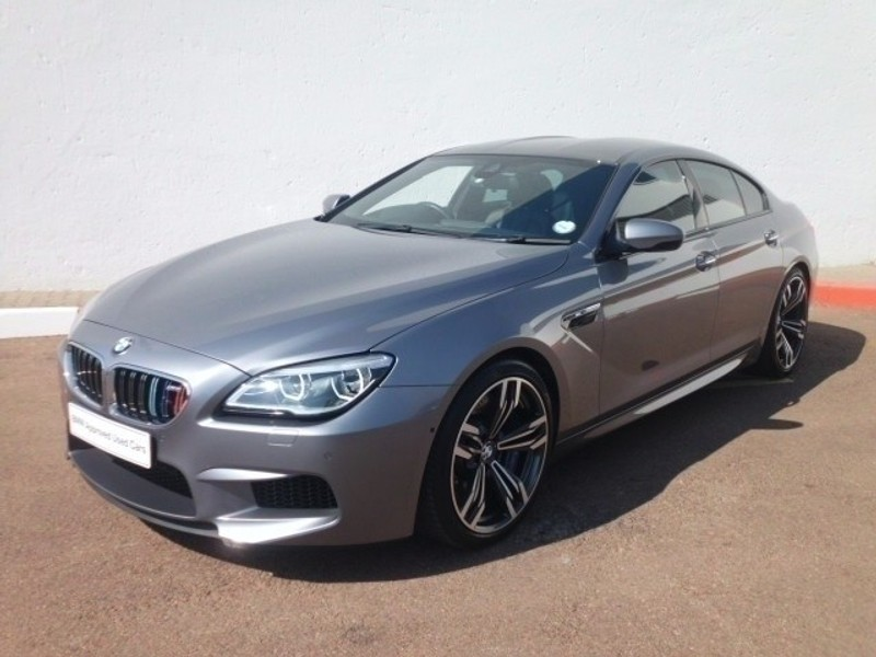 used bmw m6 coupe f12 for sale in gauteng id 2338000. Black Bedroom Furniture Sets. Home Design Ideas
