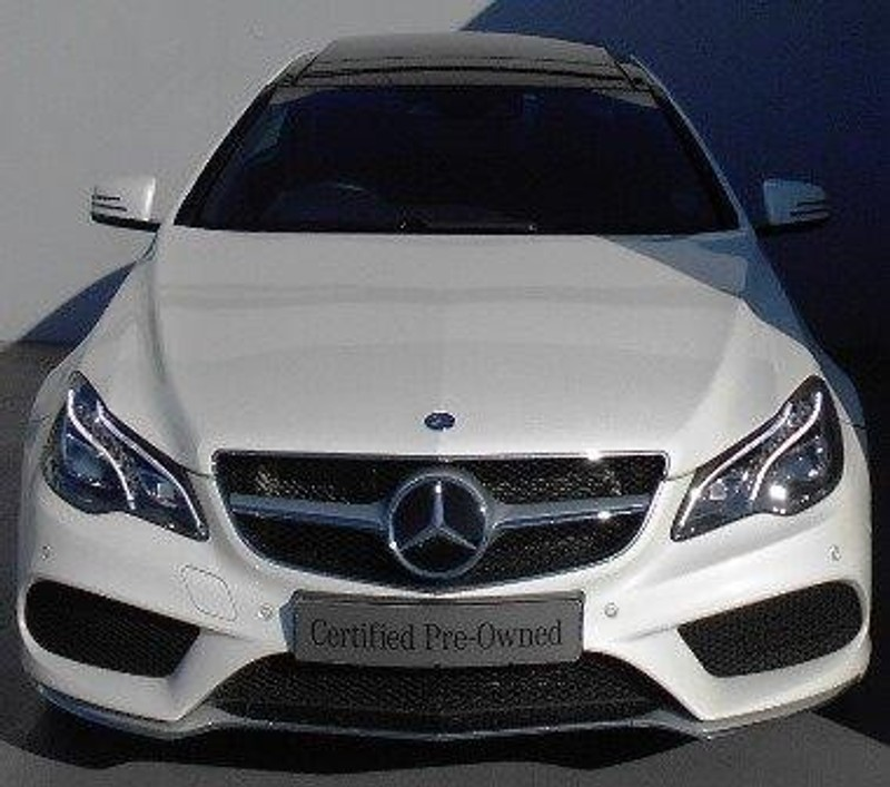 Used mercedes benz e class e500 coupe for sale in kwazulu for Mercedes benz e class e500