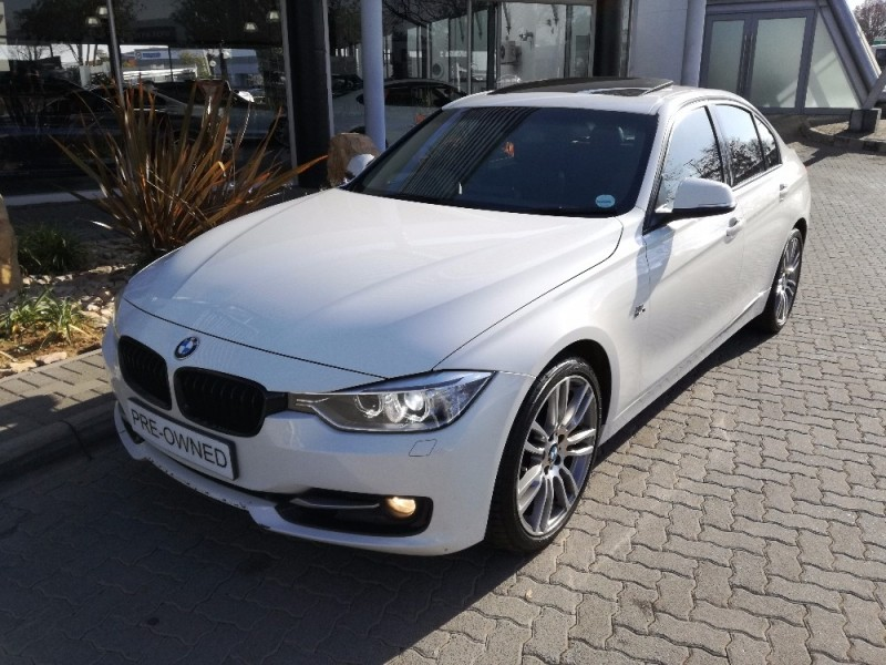 used bmw 3 series 328i m sport line a t f30 for sale in gauteng id 2339046. Black Bedroom Furniture Sets. Home Design Ideas