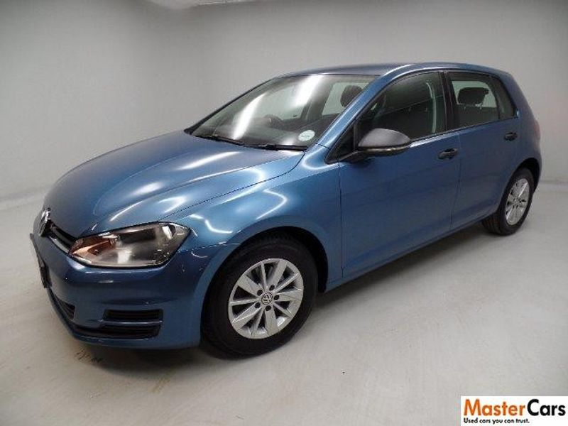 used volkswagen golf vii 1 2 tsi trendline for sale in western cape id 2339424. Black Bedroom Furniture Sets. Home Design Ideas