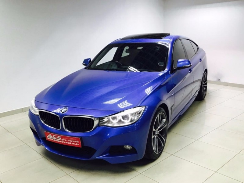 used bmw 3 series 320d gt msport auto pan roof xenons 90000kms for sale in gauteng. Black Bedroom Furniture Sets. Home Design Ideas