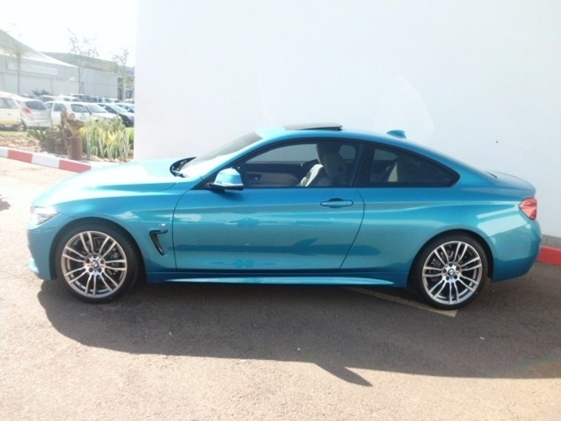 Used Bmw 4 Series 420d Coupe M Sport Auto For Sale In Gauteng Cars Co Za Id 2341488